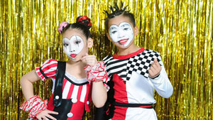 Đôi vũ công nhí Việt Nam tỏa sáng tại bán kết Asia's Got Talent